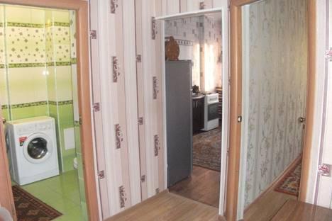 Сдается 1-комнатная квартира посуточно в Геленджике, улица Новороссийская, 19.