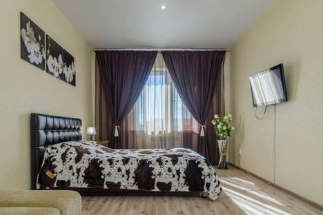 Сдается 1-комнатная квартира посуточно в Пензе, Тернопольская улица 18.