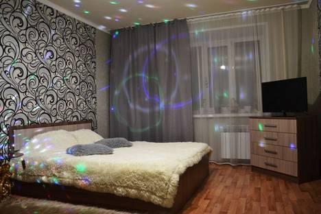 Сдается 1-комнатная квартира посуточно, 3-й Рахманинова проезд, 3.