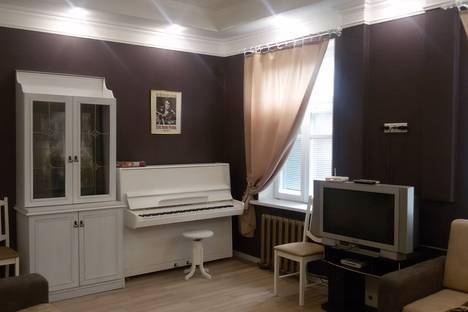 Сдается 2-комнатная квартира посуточно в Бресте, улица Ленина 44.