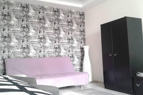 Сдается 1-комнатная квартира посуточно в Воронеже, ул. 40 лет Октября дом 8.