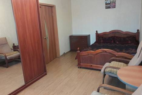 Сдается 1-комнатная квартира посуточнов Балашихе, ул. Солнечная д 11.