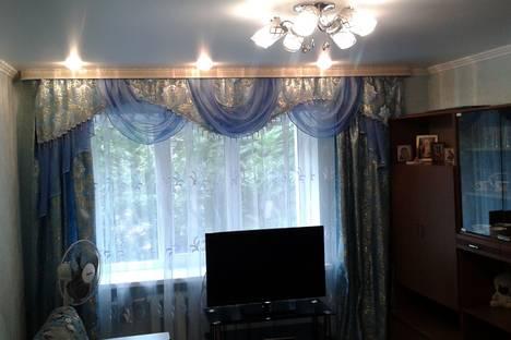Сдается 2-комнатная квартира посуточно в Железноводске, улица Ленина, 5 корпус Г.