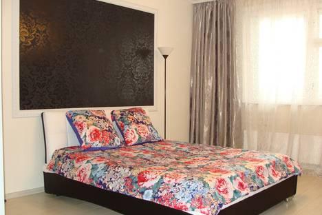 Сдается 1-комнатная квартира посуточнов Домодедове, улица Адмирала Лазарева 42/1.