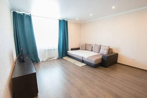 Сдается 1-комнатная квартира посуточнов Уфе, Бакалинская улица, 21.