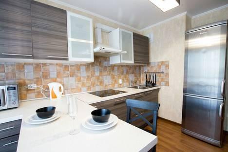 Сдается 1-комнатная квартира посуточно в Уфе, Революционная улица, 72.