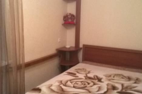 Сдается 2-комнатная квартира посуточно в Херсоне, Херсонская область,ул.Небесной сотни,5.