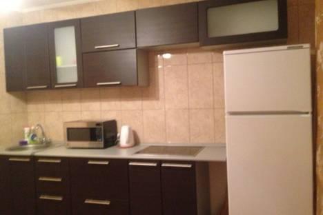 Сдается 1-комнатная квартира посуточно в Донецке, Раздольная 23.