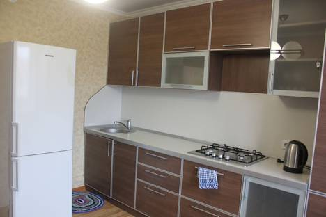 Сдается 1-комнатная квартира посуточнов Дивееве, улица Строителей 1а.