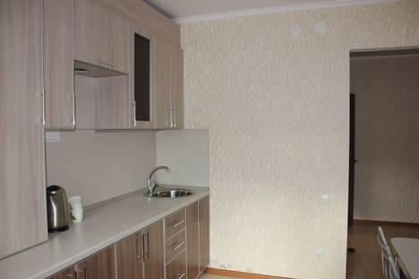 Сдается 1-комнатная квартира посуточнов Дивееве, Строителей 1А.
