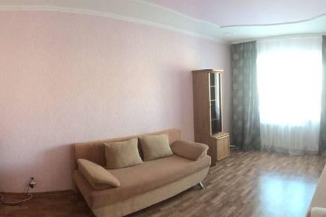 Сдается 1-комнатная квартира посуточно в Благовещенске, ул. 50 лет Октября, 71.