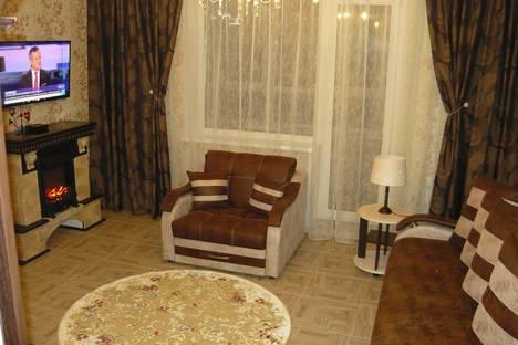 Сдается 1-комнатная квартира посуточнов Барнауле, Партизанская улица 149.