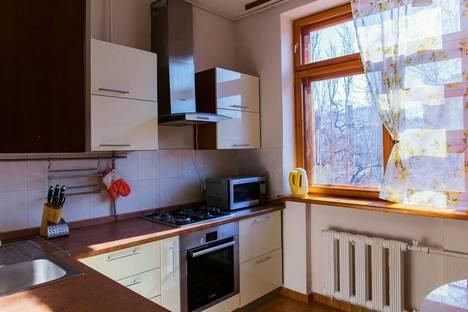 Сдается 2-комнатная квартира посуточно в Ростове-на-Дону, улица Черепахина, 228.