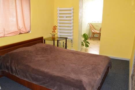 Сдается 1-комнатная квартира посуточно в Кобрине, улица Суворова 11.
