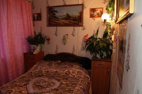 Сдается 2-комнатная квартира посуточнов Кеми, Пролетарский проспект, 65д..