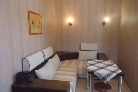 Сдается 2-комнатная квартира посуточнов Кацивели, Крым,ул. Лименская, 2 ном. 3.
