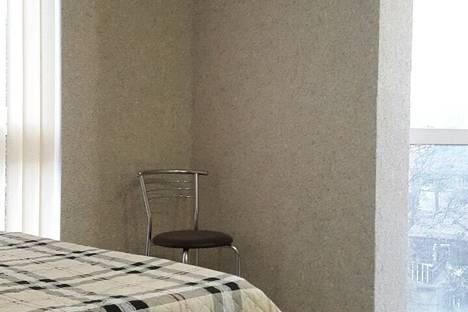 Сдается 1-комнатная квартира посуточно в Гаспре, 58д Алупкинское шоссе.