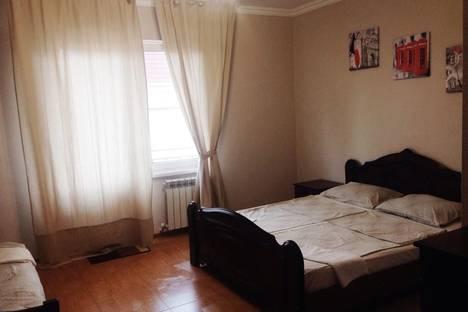 Сдается комната посуточнов Хосте, улица Ружейная, 2.