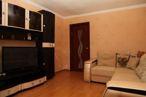 Сдается 3-комнатная квартира посуточнов Кеми, ул. Пуэтная, д.1.
