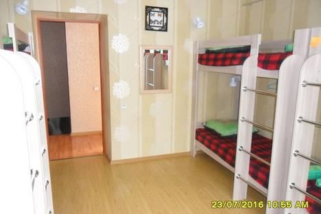 Сдается комната посуточнов Пионерском, улица Червонная дом 15.