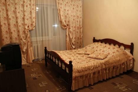 Сдается 1-комнатная квартира посуточно в Муроме, Кленовая 28.