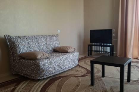 Сдается 2-комнатная квартира посуточно в Анапе, улица Крымская, 171.