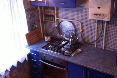 Сдается 2-комнатная квартира посуточнов Витязеве, улица Крымская, 177.