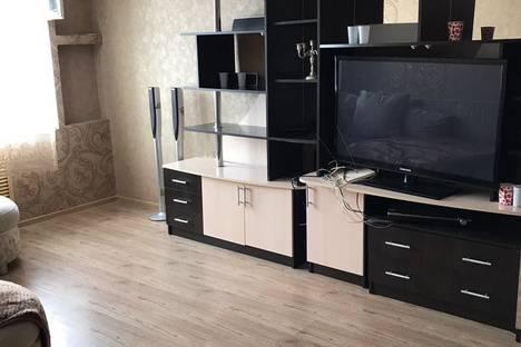 Сдается 3-комнатная квартира посуточно в Надыме, Комсомольская 31.