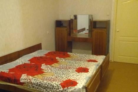 Сдается 1-комнатная квартира посуточно в Вологде, улица Ленинградская, 148.
