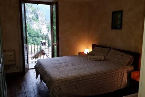 Сдается 1-комнатная квартира посуточно, Italia, BG, Ornica, Ornica - via Roma.