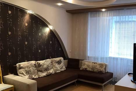 Сдается 1-комнатная квартира посуточно в Надыме, Заводская 4.