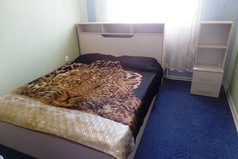 Сдается 3-комнатная квартира посуточно в Адлере, Лазурная улица 7б.