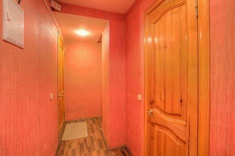 Сдается 1-комнатная квартира посуточнов Воронеже, Театральная улица, 21.