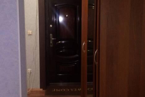 Сдается 2-комнатная квартира посуточнов Лангепасе, ул. Ленина, 10.