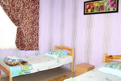 Сдается коттедж посуточно в Бердянске, Набережная улица 117.