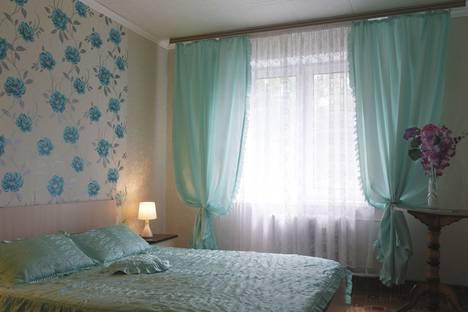 Сдается 2-комнатная квартира посуточно в Рязани, улица Новоселов, 29.