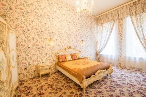 Сдается 3-комнатная квартира посуточнов Санкт-Петербурге, улица Чехова, 1.