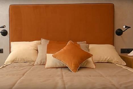 Сдается 1-комнатная квартира посуточнов Екатеринбурге, улица 8 Марта, 167.