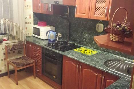 Сдается 2-комнатная квартира посуточно в Бресте, Орловская 28а.