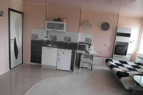 Сдается 1-комнатная квартира посуточнов Казани, улица Масгута Латыпова, 58.