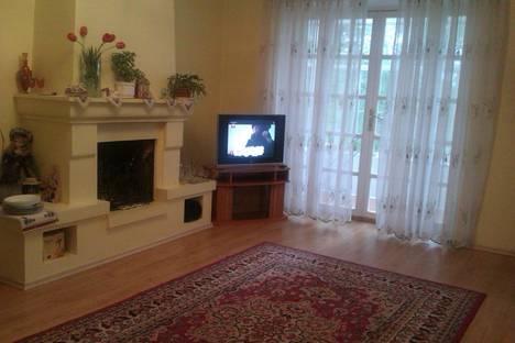 Сдается 3-комнатная квартира посуточнов Каменце-Подольском, УЛ.Гагенмейстра 6.