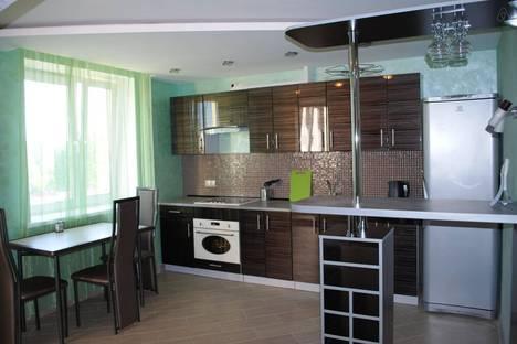 Сдается 2-комнатная квартира посуточно в Витебске, проспект Победы 17а.