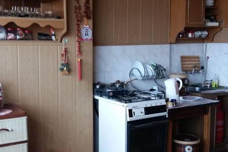 Сдается 2-комнатная квартира посуточно в Гудауте, проспект Героев, 3.