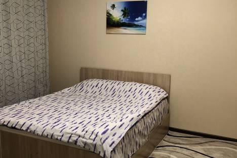 Сдается 2-комнатная квартира посуточно в Зеленограде, корпус 162.