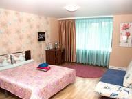 Сдается посуточно 1-комнатная квартира в Витебске. 40 м кв. Людникова,17
