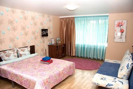 Сдается 1-комнатная квартира посуточно в Витебске, Людникова,17.