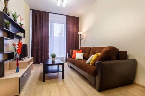 Сдается 1-комнатная квартира посуточнов Мытищах, улица Летная 21/1.