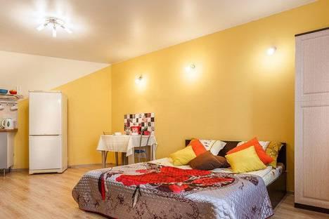 Сдается 1-комнатная квартира посуточнов Мытищах, Шараповский проезд, 2.