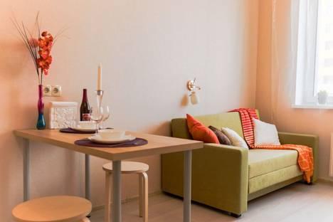 Сдается 1-комнатная квартира посуточно в Химках, 9 Мая, 4ак 2.