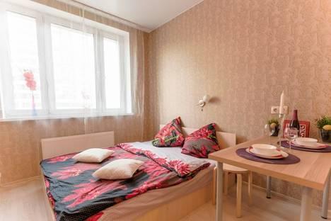 Сдается 1-комнатная квартира посуточно в Химках, 9 Мая ул., 4Ак2.